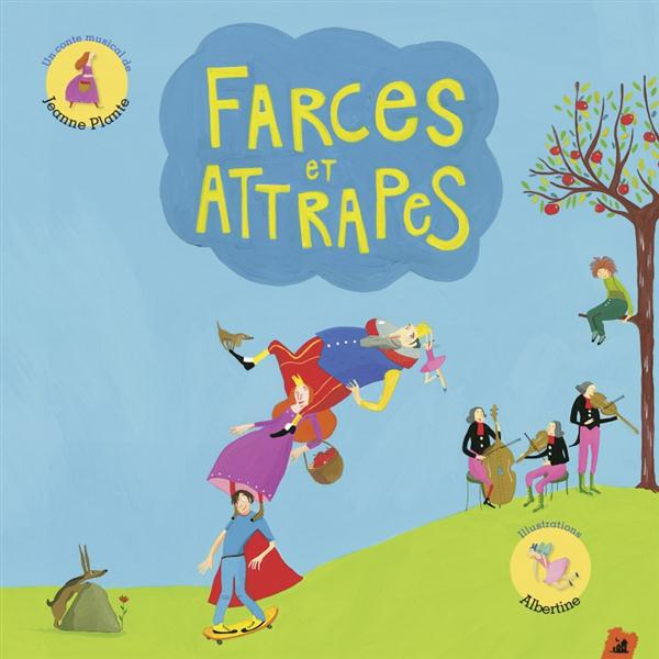 Farces et attrapes